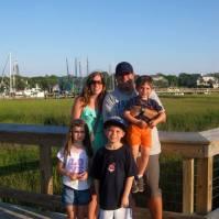 2013 South Carolina Trip
