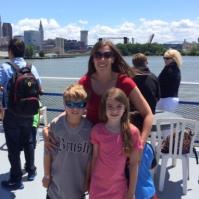 GoodTime Cruise July 2014